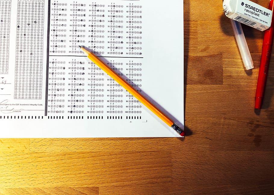 Ранг листа со вкупно освоени бодови од двата испита