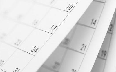 Распоред на часови за учебната 2020/2021 година